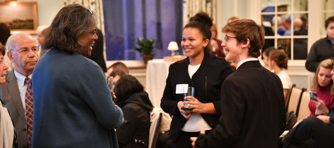 CCWA Fellowship Cultivates the Next Generation of Globally-Minded Leaders